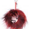 FENDI 最新Bag Bugs玩味系列毛绒系列