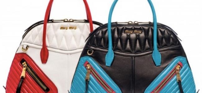 Miu Miu 2013秋冬手袋
