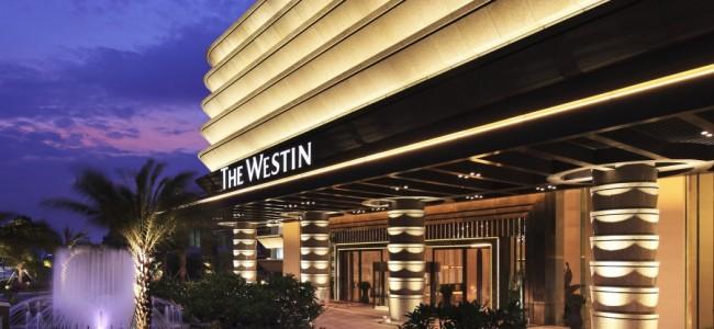 The Westin Pazhou 广交会威斯汀酒店