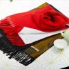 Cashmere & Silk Scarf  羊绒围巾