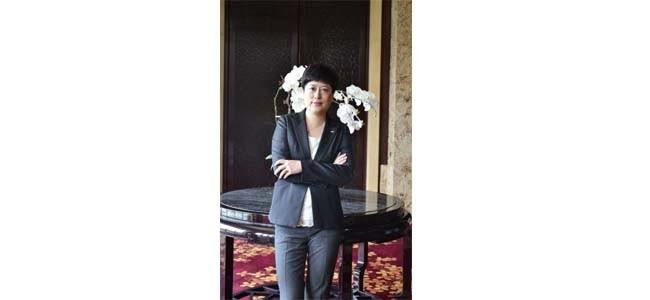 哈尔滨香坊永泰喜来登酒店任命王军女士为酒店总经理 Sheraton Harbin Xiangfang Hotel Appoint Anne Wang as General Manager