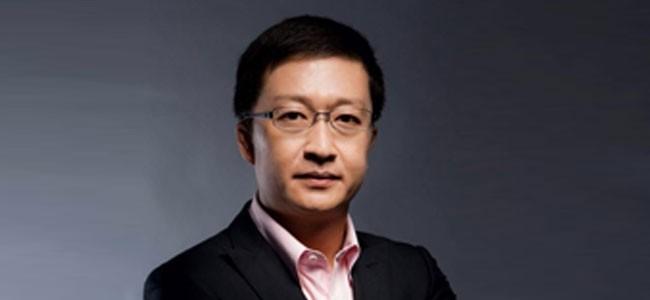 对话哈尔滨香坊永泰喜来登DGM Kevin Hou Interview with Kevin Hou-DGM of Sheraton Harbin Xiangfang Hotel