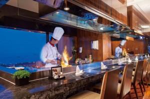 弁-餐厅铁板烧