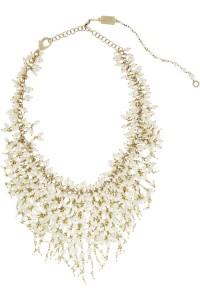ROSANTICA珍珠、透明石英、浸