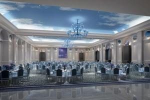 The Hangzhou Azure QianTang, A Luxury Collection Hotel