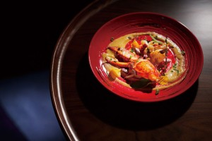 lobster-moqueca