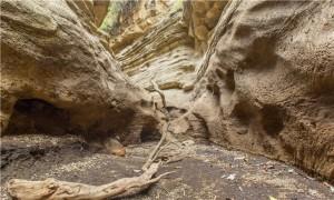 地狱门峡谷3