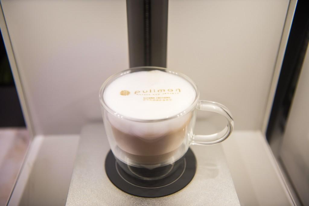10元咖啡