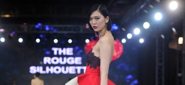 HUE助力中国新锐设计师,带来缤纷趣味时尚