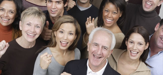 Choose Good Team Building Activities  强化团队建设,创造企业凝聚力