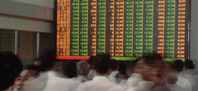 During Results Seasons – 1  业绩期的股价波动 – 1