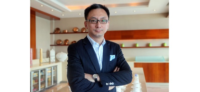 Fall into Love with Hotels  — the Interview by Tonny Y.Qin, the General Manager of Sheraton Qiandao Lake Resort  酒店是我的爱人 —— 访杭州绿城千岛湖喜来登度假酒店总经理秦瀛